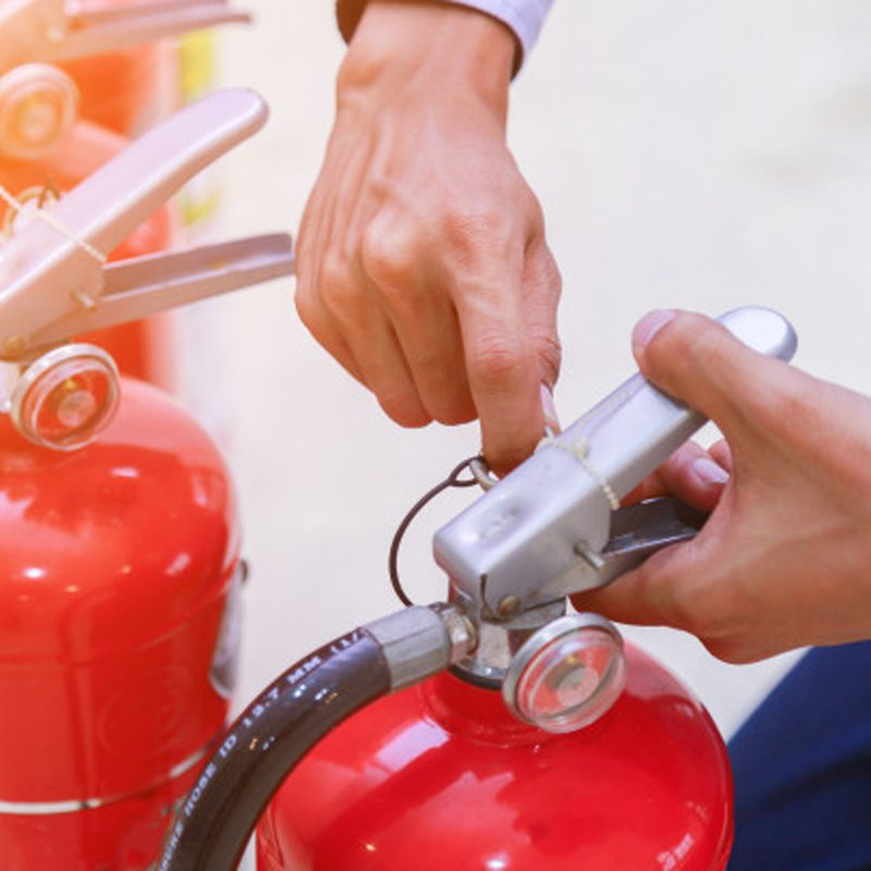 comfort fire systems fire system maintenance